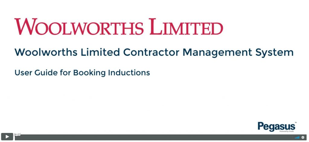 Documents & Information   Woolworths Limited